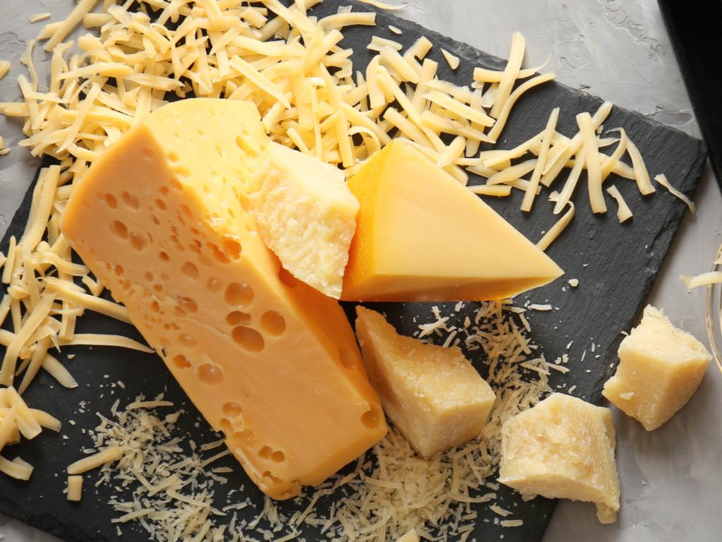 Vache Bleue-questions sur le fromage